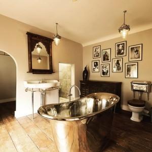 Bathroom 1 - William Holland Baths