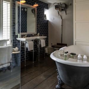 Bathroom 2 CP Hart