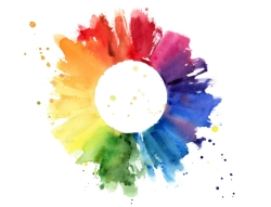 Colour wheel featured image (630x380px)