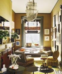 Contemporary-office-library-muriel-brandolini-new-yorkcity photo Pieter Estersohn (500 height)