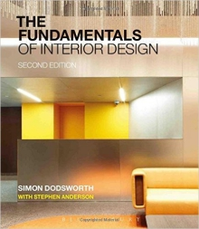 Dodsworth (220)- Fundamentals of Interior Design