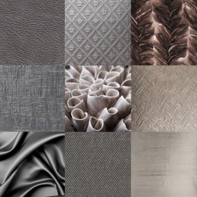 Grey-beige collage