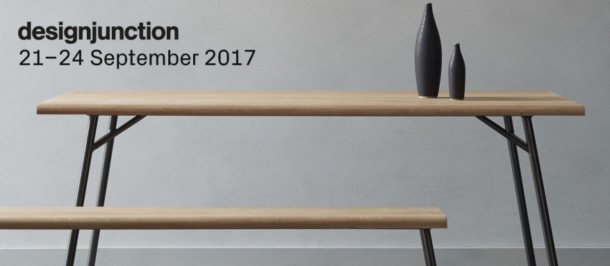 Image for Design Junction 2017