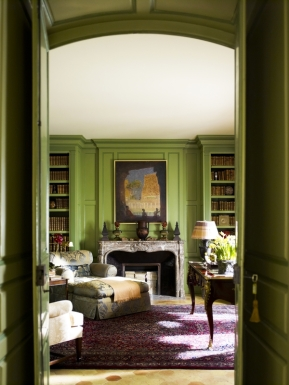 Library 12a (Timothy Corrigan)