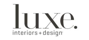 Luxe logo