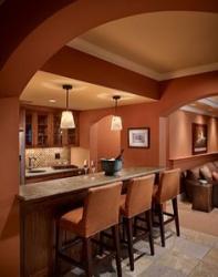 Orange kitchen (wider)
