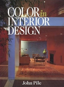 Pile - Colour in Interior Design