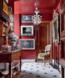 Red room 5 John Yunis, New York, Photo Scott Frances (250x300)