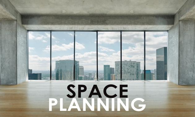 Space Planning The Interior Design Student