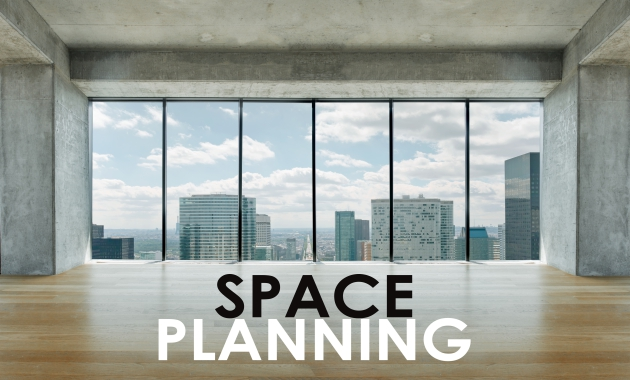 Space Planning \u2013 The Interior Design Student